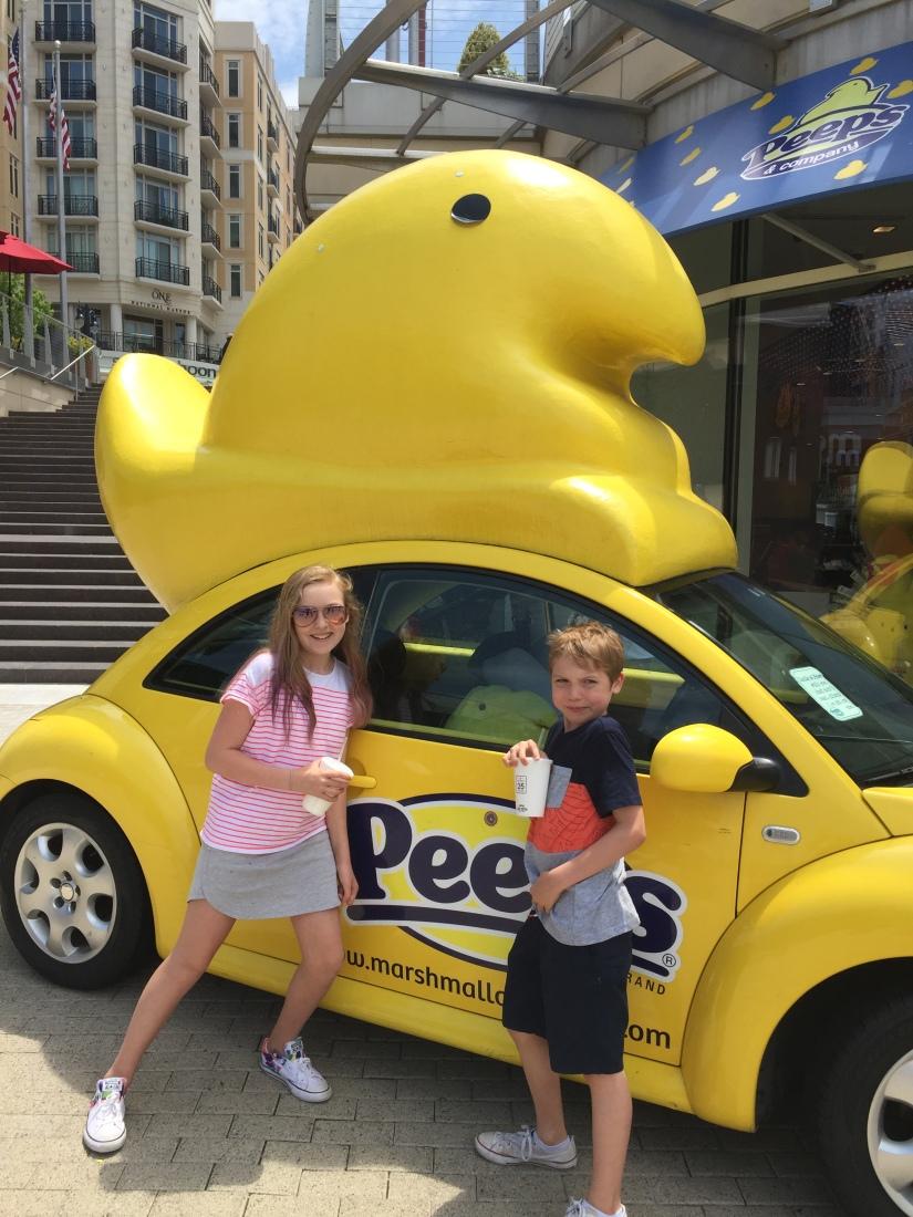 Peeps Store